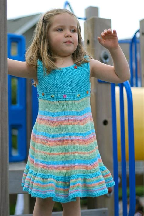 knitted dress patterns for toddlers free knitting pattern toddler children s clothes