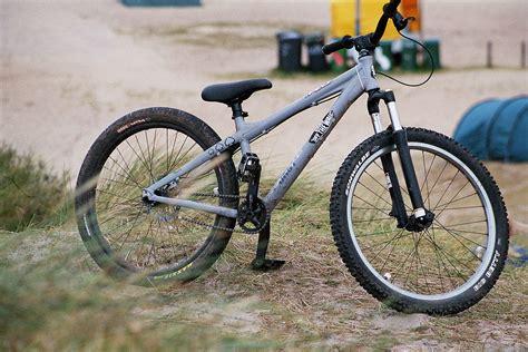 Harga Sepeda Reebok Mtb Bike 26 dirt jumping