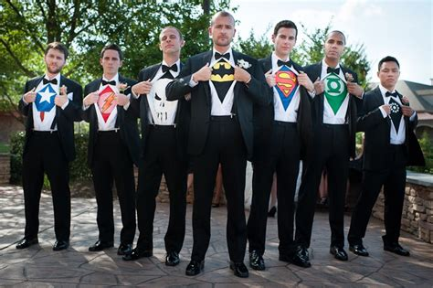how to groom for a wedding party men style guide pic post groomsmen great dad skills and geekery too