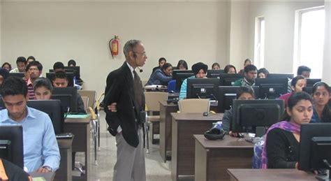 Cbm Mba by Workshop On Business Analytics Organised By Cbm Dav