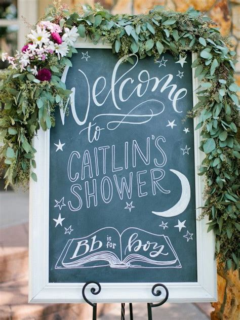 Shower Whiteboard by 25 Best Ideas About Baby Shower Signs On Baby