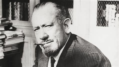 biography john steinbeck john steinbeck overview a biography of author john steinbeck