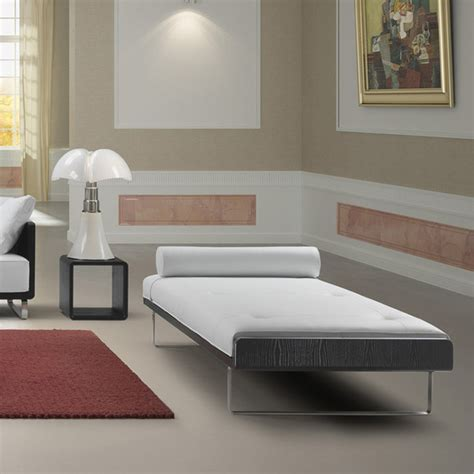 contemporary day beds kubo daybed by kubikoff modern daybeds other metro