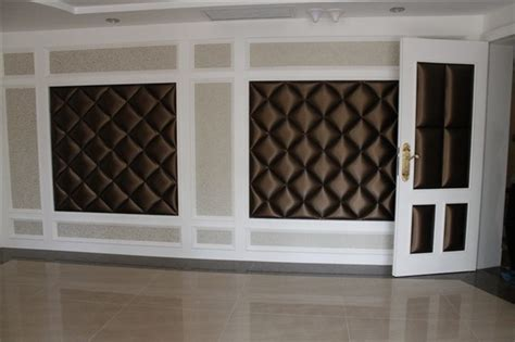 faux leather wall panel modern new york by my luxury