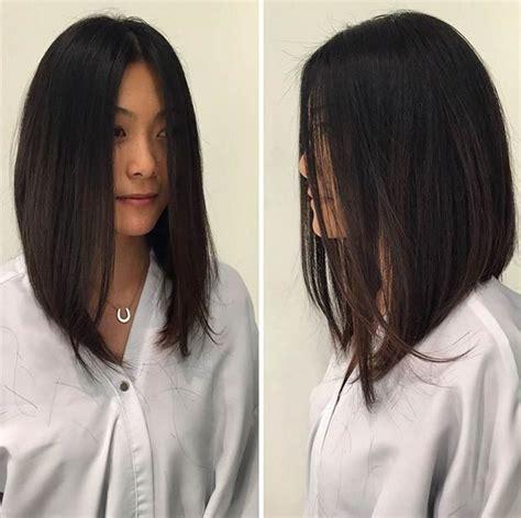 cure swing bob hairstyles 21 cute lob haircuts for this summer lob haircut lob