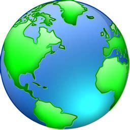 imagenes png mundo png transparente destacados icono establece 5 descarga