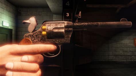 Livery Grips Karet revolver retexture gta5 mods