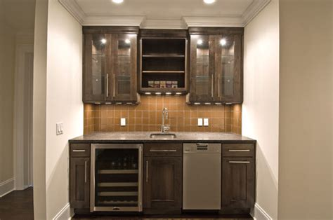 wet kitchen cabinet i plan to use a 18 cabinet for a wet bar is this 18