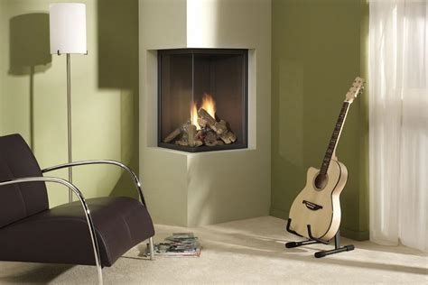 when a 2 sided fireplace is preferable option fireplace