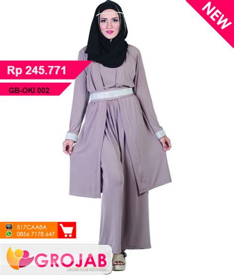 Kerudung Rabbani Jumbo gamis baju muslim jilbab dan kerudung gamis anak blouse