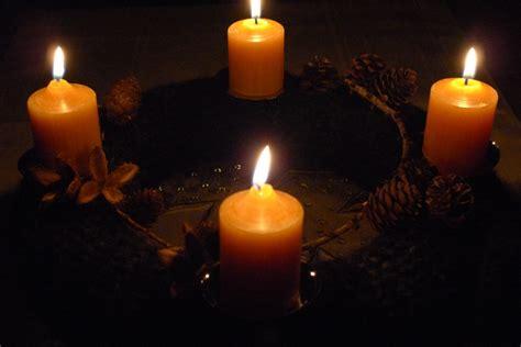 Kerzenständer Kleine Kerzen by Geschichte Gedanken Einer Kerze