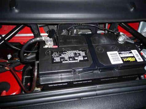 porsche cayman battery replacement porsche 997 how to replace battery rennlist