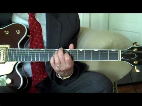 western swing rhythm guitar western swing rhythm guitar pt 5 with leon grizzard youtube
