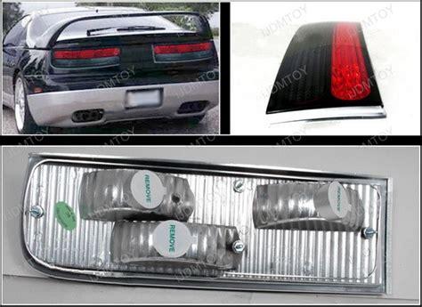 300zx Lights by 1990 1996 Nissan 300zx Lens Lights