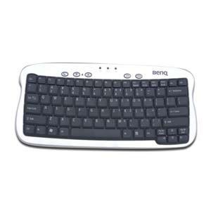 Keyboard Benq benq desksaver ultra slim usb keyboard silver at tigerdirect