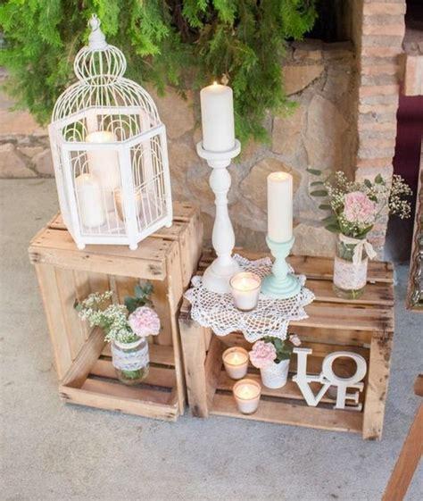 decoracion con cajas de madera ideas con cajas de madera decoraci 243 n con huacales de madera