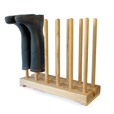 Racks And Stands by Welly Boot Stand 6 Pair Boot And Saw