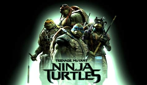 film ninja turtles 2014 teenage mutant ninja turtles 2014 movie wallpaper by