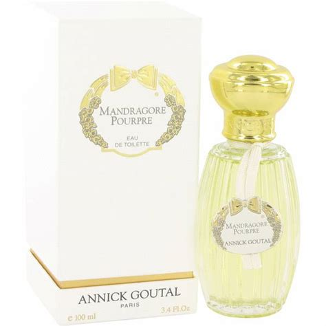 annick goutal best perfume mandragore pourpre perfume by annick goutal buy