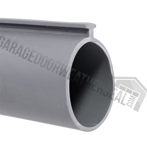 Types Of Garage Door Seals by Garage Door Bulb Type Seal