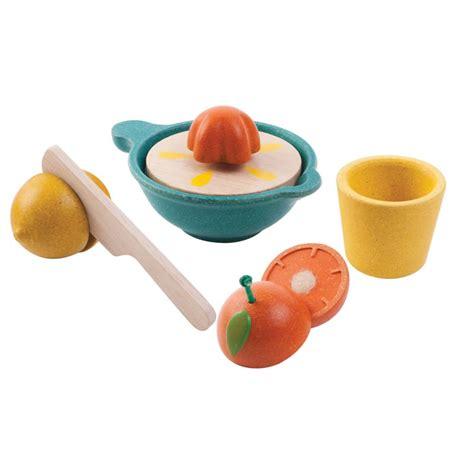 Juicer Set plan toys juice set