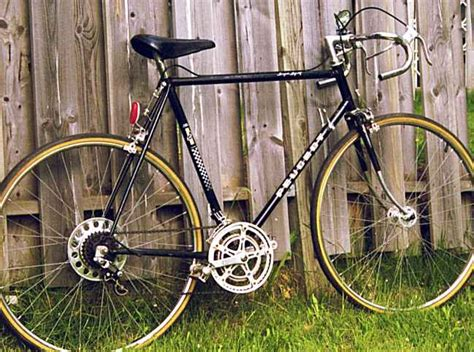 peugeot sport bike peugeotsupersportmadeincanadanew