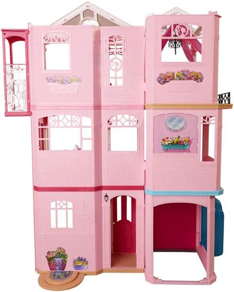 design barbie dream house barbie 174 dream house target