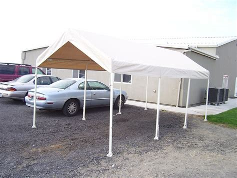 Costco Carport Replacement Covers carport