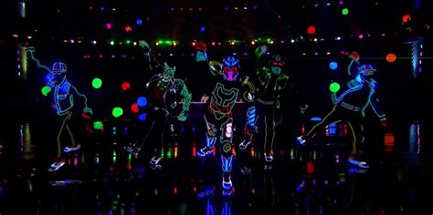 america s got talent light balance light balance lights up the stage with dance performance