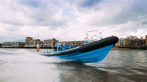 speed boat ride london london speed boat tour of the river thames london