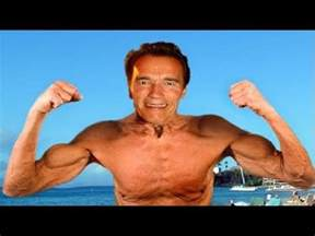 arnold schwarzenegger 41 years later then now arnold schwarzenegger 2017 70 years still going