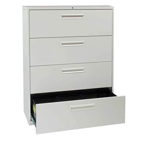 36 lateral file haworth 36 inch 4 lateral file putty