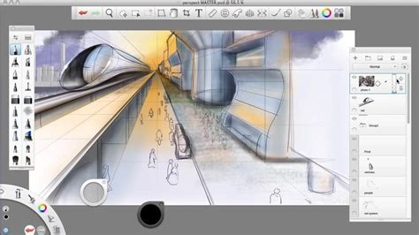 tutorial autodesk sketchbook pro español sketchbook pro online courses classes training