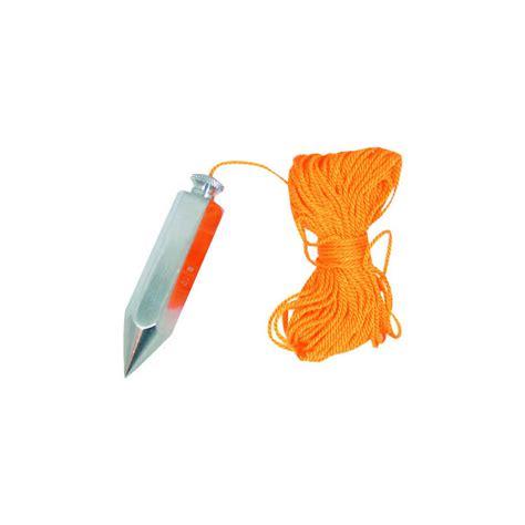 plumb bob line toolstation