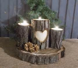 Rustic Log Home Decor by Add Warmth To Your Home With These Rustic Log Decor Ideas