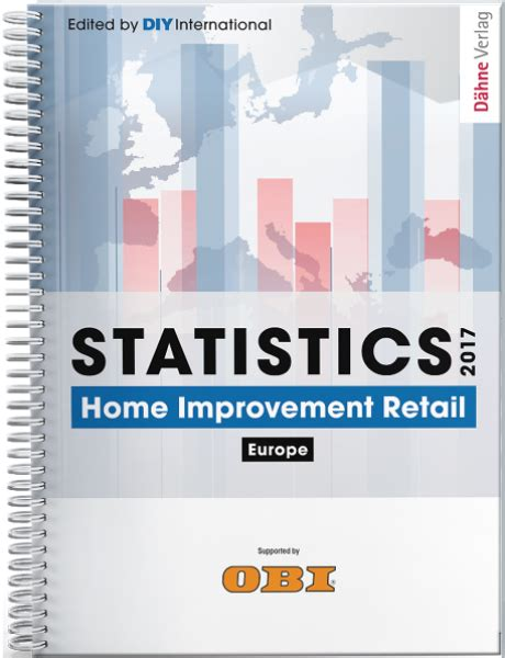 statistics home improvement 2017 statistics trade data