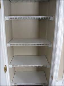White Floating Shelves Lowes by Organizing Your Heart And Home 2011 My Pantry Makeover