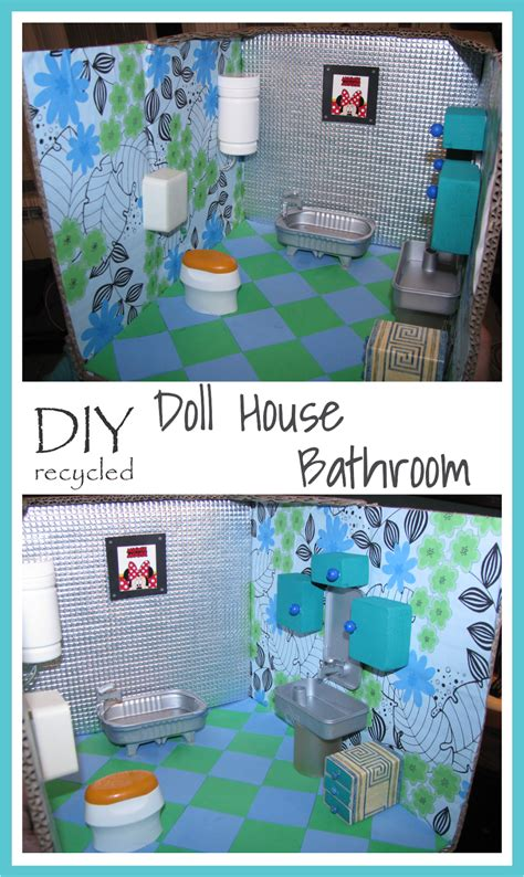 classroom bathroom km classroom diy doll house bathroom