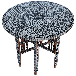 moroccan style coffee table beautiful beautiful mid century of pearl moroccan coffee