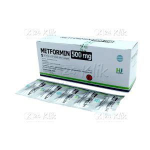 Obat Metformin jual beli metformin hexpharm 500mg k24klik