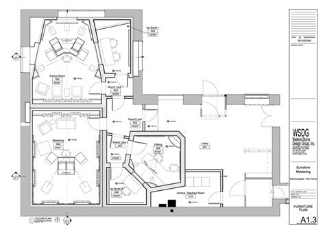 music studio floor plans recording studio builders professional and