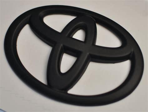 logo toyota yaris black toyota emblem yaris