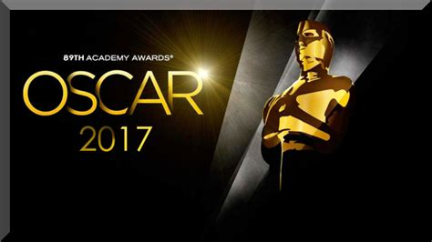Oscar Noms by 89th Oscars Nominations Announcement 2017 Thisis50