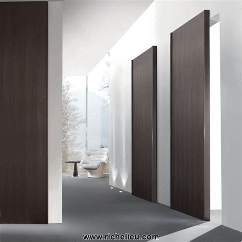 Interior Sliding Door System Ghost System Richelieu Hardware From Canada Awesome Invisible Slider Clever Home