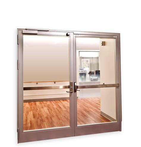 Fully Glazed Interior Doors by Glazed Doors Superb 90 Minute Door Naffco