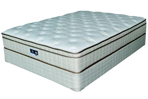 Serta Mattress Prices by Serta Meriden Eurotop Mattress Only Home