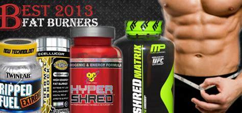 best fatburner best burners for 2013 newest bodybuilding supplements