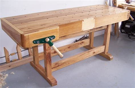 wood workers bench paul sellers workbench megathread woodworking
