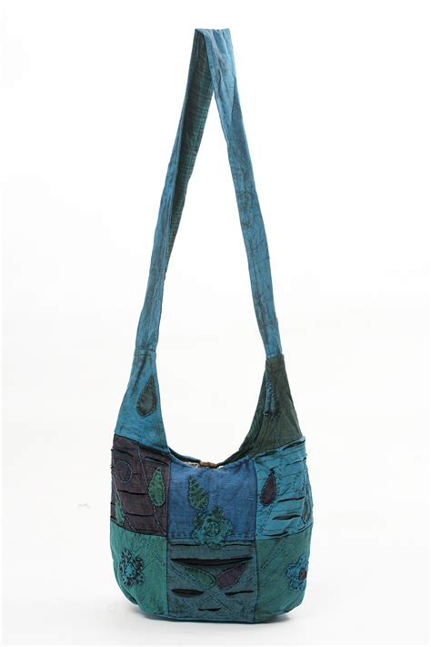 Clothes Sling Bl fair trade gifts galore earth divas