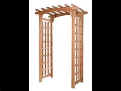 wood trellis plans free woodproject free arbor woodworking plans wood working projects you